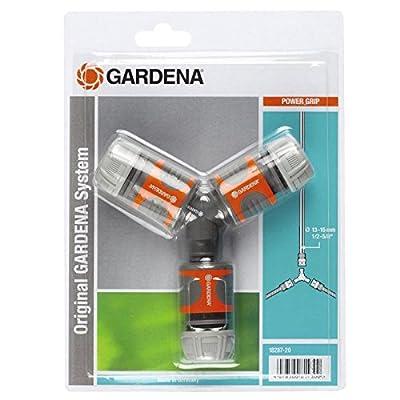 Gardena 18281-20 Schlauchverbinder-Satz