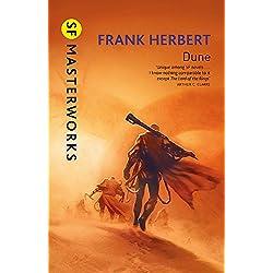Dune (S.F. MASTERWORKS) Premio Nébula 1965
