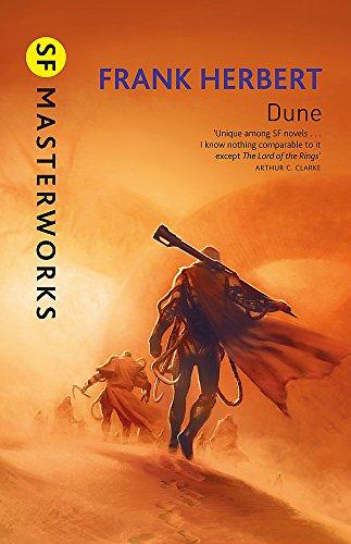 Dune (S.F. MASTERWORKS)