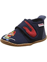 21d4125f82 Amazon.it: Blu - Pantofole / Scarpe per bambini e ragazzi: Scarpe e ...