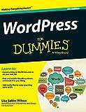 Wordpress for Dummies, 6th Edition