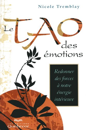 TAO DES EMOTIONS 3ED