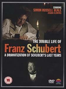 The Double Life Of Franz Schubert [DVD] [2011] [NTSC]