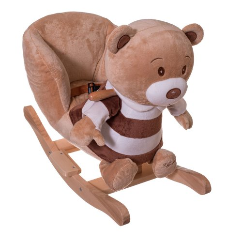 Schaukeltier Bär von Bieco