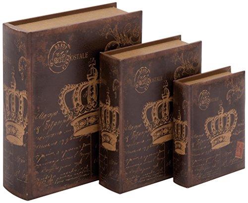 madera-libro-caja-con-rich-diseo-y-textura-natural-set-de-3