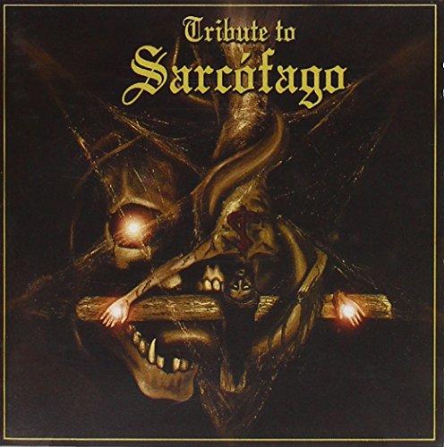 Tribute to Sarcofago
