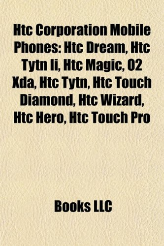htc-corporation-mobile-phones-htc-dream-htc-evo-4g-htc-magic-o2-xda-htc-tytn-ii-htc-hero-htc-desire-