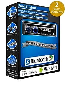 Citroën DS3 de lecteur CD et stéréo de voiture radio Clarion jeu USB pour iPod/iPhone/Android