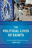 Political Lives of Saints