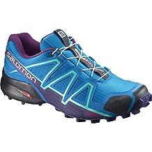 Salomon Damen Speedcross 4 Trailrunning-Schuhe