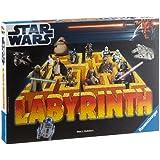 """Ravensburger 26590 - Familienspiel Star Wars Labyrinth"""""""