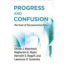 Progress and Confusion (MIT Press) (English Edition)