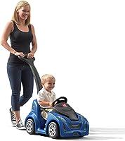 Step2 Push Around Buggy GT Push Car, 779700 Blue