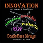 Innovation Double Bass Medium Gauge R...