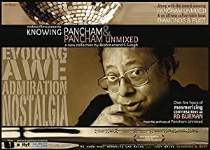 Knowing Pancham & Pancham Unmixed (Includes a Book)