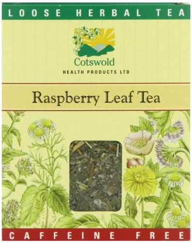 Cotswold Raspberry Leaf Tea 100 g (Pack of 10)