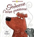 Image de Gedeone l'orso puzzone