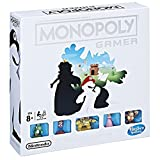 Hasbro Games Monopoly Gamer, Collector's Edition