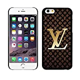 Iphone 6s 4.7 Inch Hülle Smart Phone Case Louis Nice Vuitton Logo Pattern (Lv)