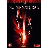 Supernatural - Saison 13 Avec Version Francaise