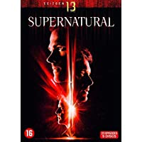 Supernatural - Saison 13 Avec Version Francaise