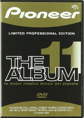 pioneer-the-album-vol-11