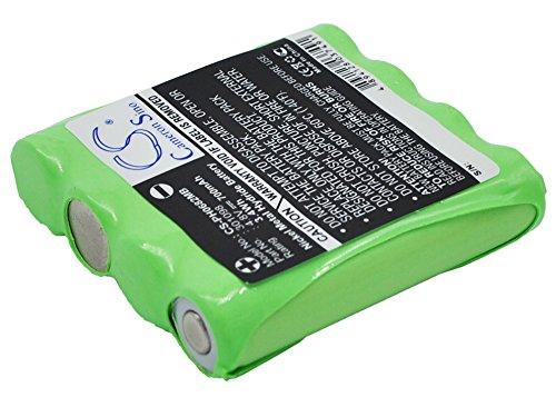 Cameron Sino Batterie 700mAh compatible avec Harting & Helling Bug 2004Moniteur Bébé, MBF 6666, MBF Bug 2004, MBF 8020, MBF 4848philips ce06821et autres