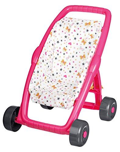 Smoby 7600250223–Muñeca Baby Nurse Primo...