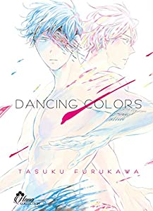 Dancing Colors Edition simple Tome 0