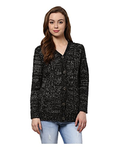 Yepme Women's Cotton Sweaters - Ypmsweater5047-$p