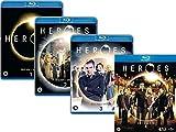 Heroes - L'intégrale [Blu-ray]