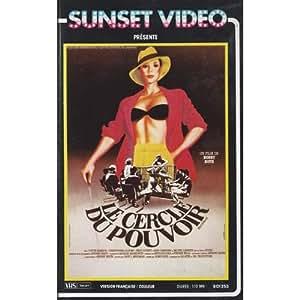 Le Cercle Du Pouvoir un film de Bobby Roth avec yvette mimieux - cindy pickett