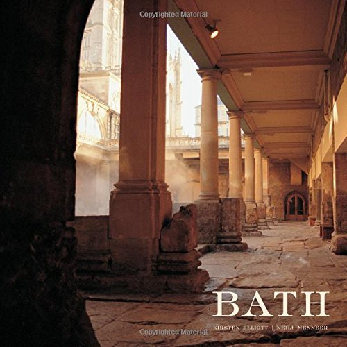 Bath by Kirsten Elliott (2015-05-15)