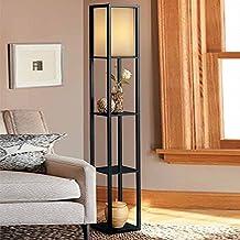 Black Rain R Holz Original 16 M Ffloor Lampe Raum Stehend Auswahl Charakter