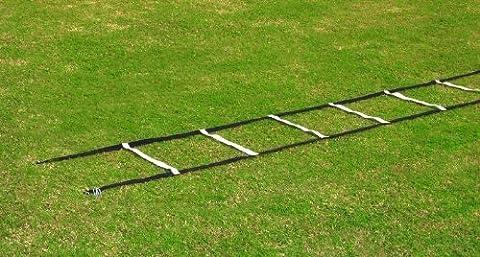 échelle de coordination - Basic - 4 mètres, 240 grammes