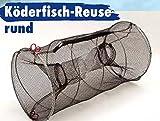 Riesige 60cm lange Köderfische Aal Krebs Reuse Behr, Basquet Shrimps 20-30602