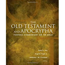 Fortress Commentary on the Bible: The Old Testament and Apocrypha