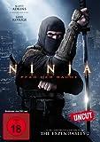Ninja Pfad der Rache kostenlos online stream