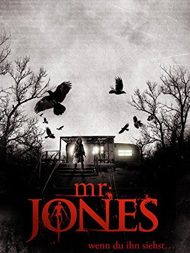 Mr. Jones Cover