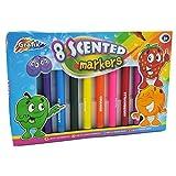 Grafix Childrens Pack Of 8...
