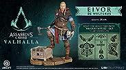 Assassin's Creed Valhalla - Eivor de Wolfskus Figu
