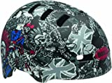 BELL Faction Casque pour enfant Multicolore Jimbo Phillips Punker grand
