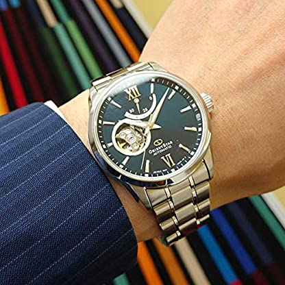 Orient-Armbanduhr-RE-AT0002E00B
