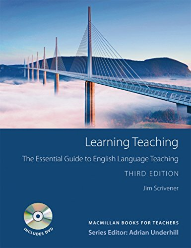 Macmillan Books for Teachers: Learning Teaching by Jim Scrivener (1-Jun-2011) Perfect Paperback