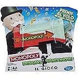 Hasbro Monopoly Piovono Notes, Multi-Colour