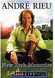 André Rieu - New York Memories [DVD]