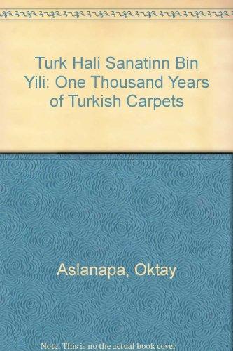 turk-hali-sanatinn-bin-yili-one-thousand-years-of-turkish-carpets