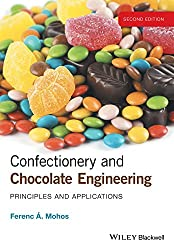Confectionery and Chocolate Engineering: Principles and Applications