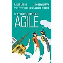 Devenir une Entreprise Agile (French Edition)