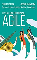 Devenir une Entreprise Agile